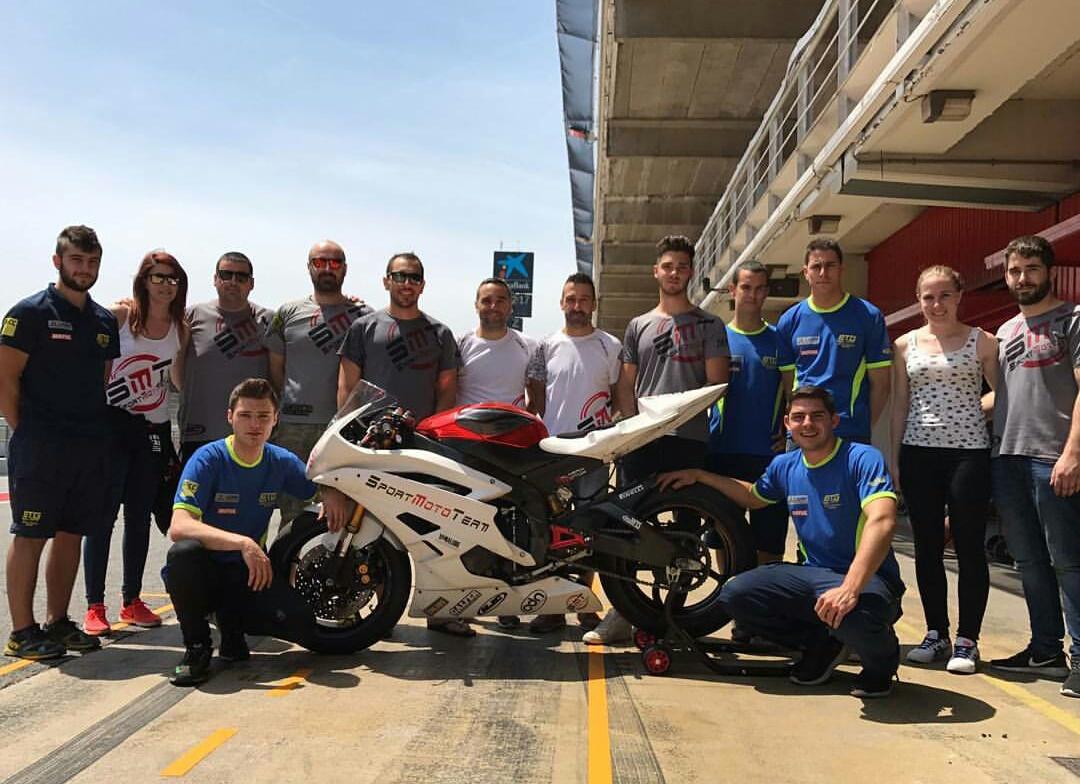 24 Hores del circuit de Catalunya
