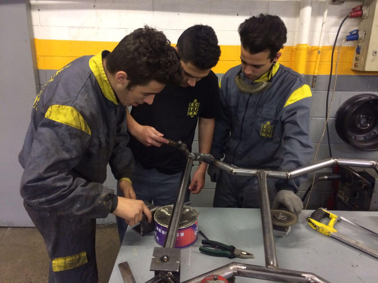 Projecte final del curs PFI Mecànica