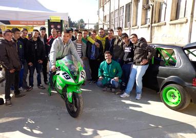 Benvingut a CTV - Centre Tècnic del Vallès