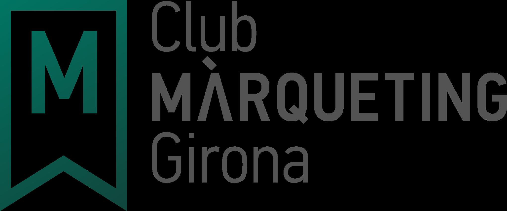 Ponència del Club de màrqueting de Girona, a ETG