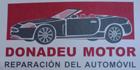 Donadeu Motor