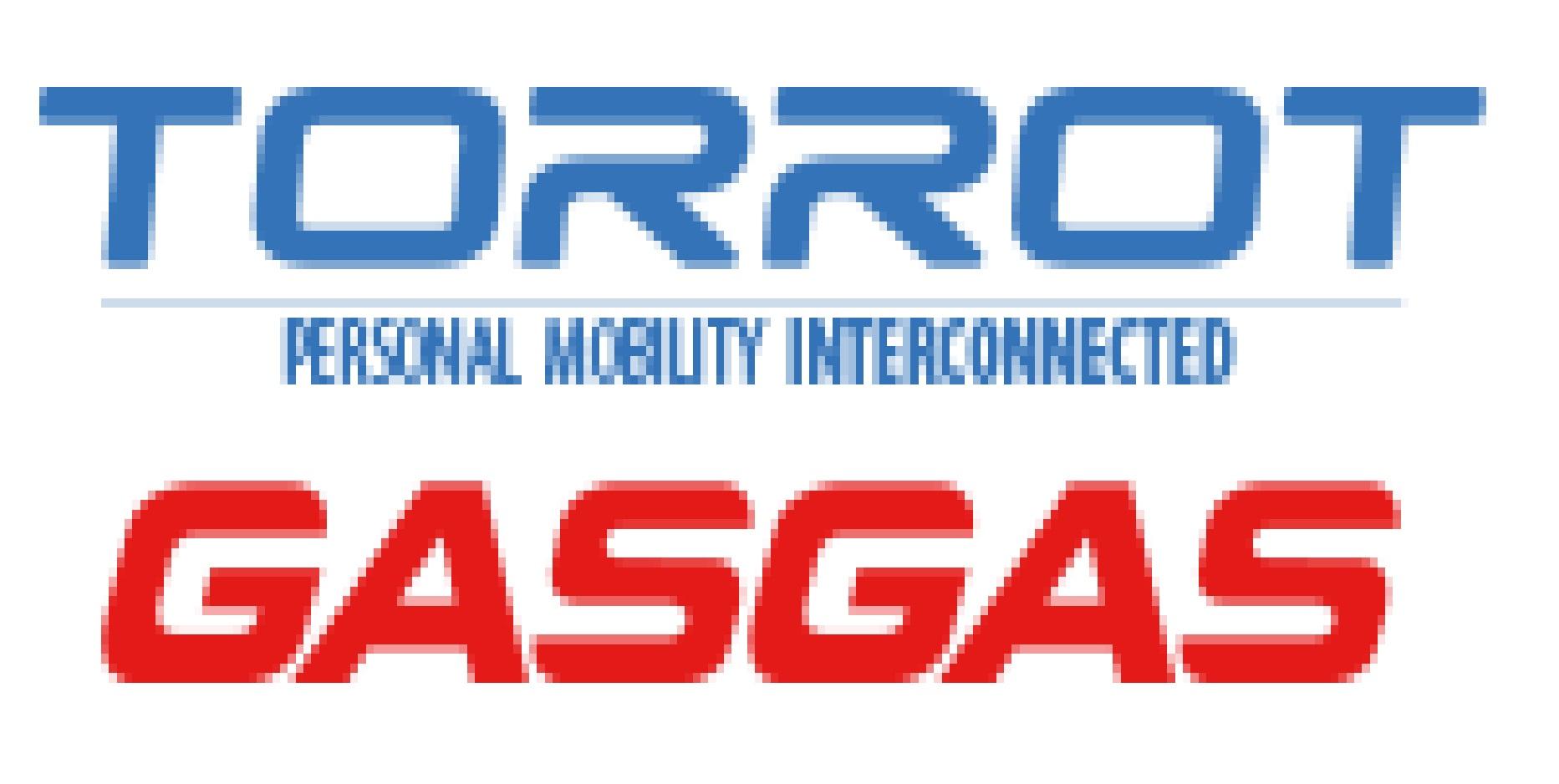 TORROT GAS GAS