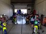 L'escuderia ETG Racing en Jerez
